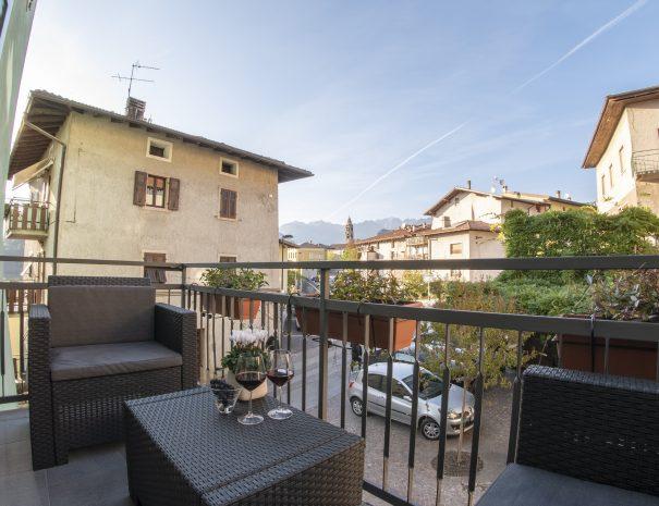 La Casa Verde - Apartment landscape view-min