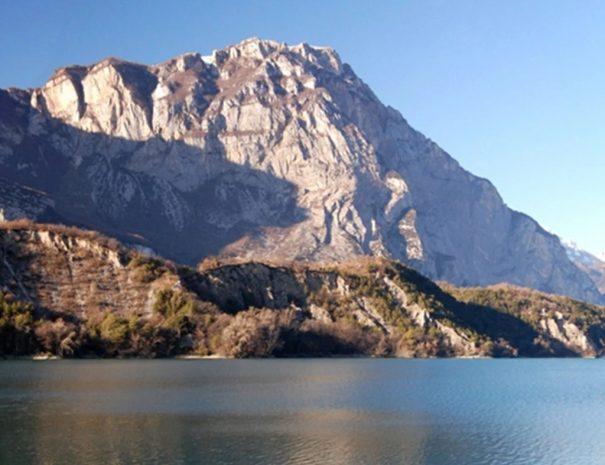 La Casa Verde - Lago di Cavedine